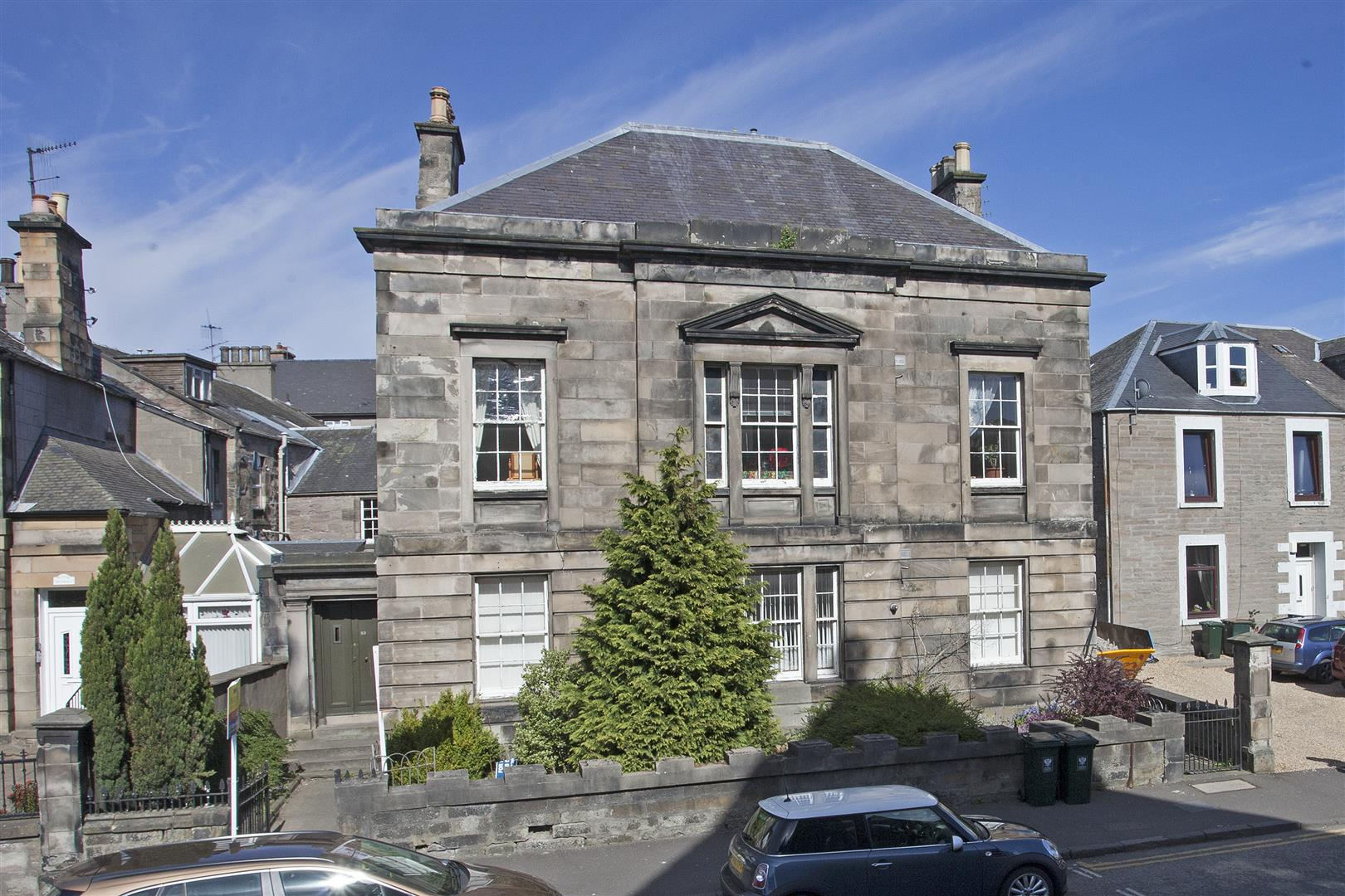 23E, Melville Street, Perth, Perthshire, PH1 5PY, UK